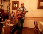 Poems&Pints October 2014